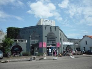Havenkade Harderwijk Kunstkabaal 2011