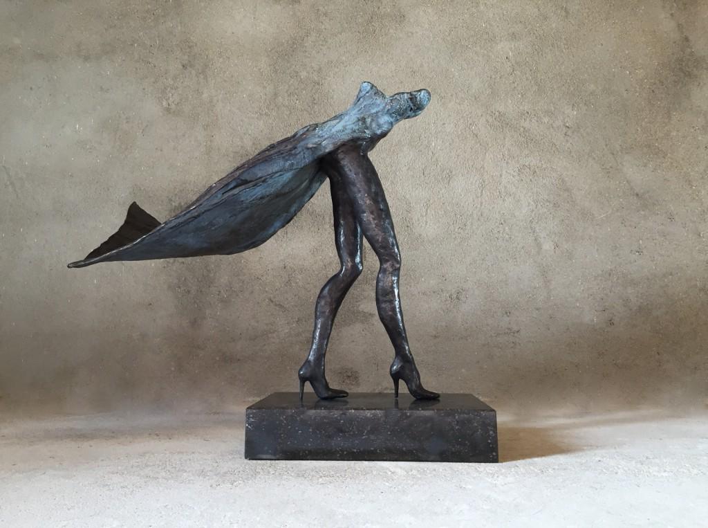 bronzen-beeld-Victoria